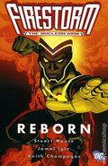 Firestorm The Nuclear Man Reborn TPB (2007 DC) 1-1ST