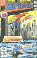 Supergirl (1982 2nd Series) 4