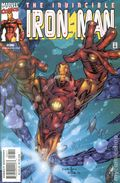 Iron Man (1998 3rd Series) 36