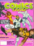 Comics Scene (1987 2nd Series) 3
