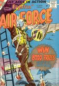 Fightin' Air Force (1956) 14
