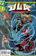 Justice Leagues Justice League of Atlantis (2001) 1