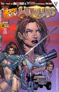 Witchblade (1995) 50A