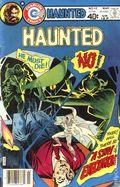 Haunted (1971 Charlton) 48