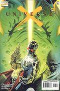 Universe X (2000) 7