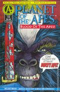 Planet of the Apes Blood of the Apes (1991) 4
