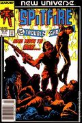 Spitfire and the Troubleshooters (1986) 7