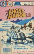 Ghost Manor (1971) 70
