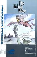 Hiding Place GN (1990 Piranha) 1-1ST