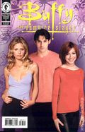 Buffy the Vampire Slayer (1998 1st Series) 33B