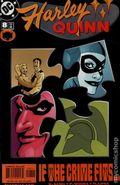 Harley Quinn (2000) 8