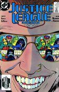 Justice League America (1987) 30