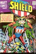 Mighty Comics (1966) 41