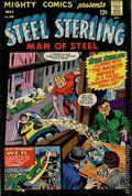 Mighty Comics (1966) 46