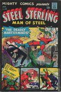 Mighty Comics (1966) 49