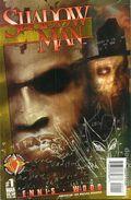 Shadowman (1997 2nd Series) 1A