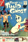 Timmy the Timid Ghost (1956-1966 Charlton) 40