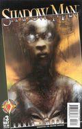 Shadowman (1997 2nd Series) 3