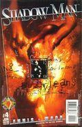 Shadowman (1997 2nd Series) 4