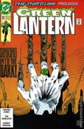 Green Lantern (1990-2004 2nd Series) 32