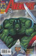 Avengers (1996 2nd Series) 4