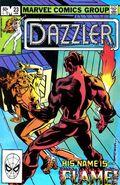 Dazzler (1981) 23
