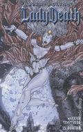 Lady Death Warrior Temptress (2007) 1A