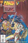 Conan vs. Rune (1995) 1