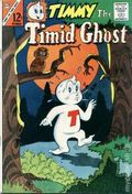 Timmy the Timid Ghost (1956-1966 Charlton) 44