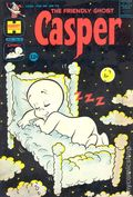 Casper the Friendly Ghost (1958 3rd Series Harvey) 67