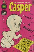 Casper the Friendly Ghost (1958 3rd Series Harvey) 119