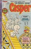Casper the Friendly Ghost (1958 3rd Series Harvey) 195