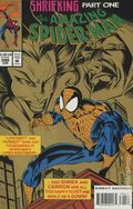 Amazing Spider-Man (1963 1st Series) 390U