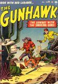 Gunhawk (1950 Marvel/Atlas) 18
