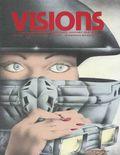 Visions (1979 Vision Comics) 4