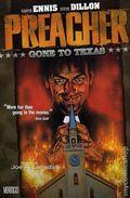 Preacher TPB (1997-2001 DC/Vertigo) 1B-REP
