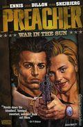 Preacher TPB (1997-2001 DC/Vertigo) 6B-REP