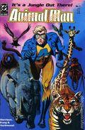 Animal Man (1988) 1