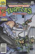 Teenage Mutant Ninja Turtles Adventures (1988) 2