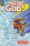 New Gods (1989 3rd Series) 8