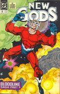 New Gods (1989 3rd Series) 10