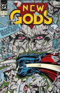 New Gods (1989 3rd Series) 11