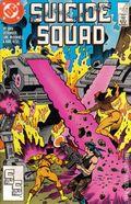 Suicide Squad (1987 1st Series) 23