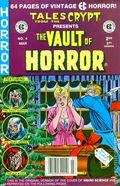 Vault of Horror (1991 Russ Cochran) 4