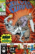Silver Surfer (1987 2nd Series) 54