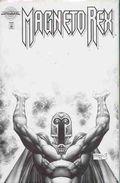 Magneto Rex (1999) Marvel Authentix Edition 1DF