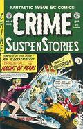 Crime Suspenstories (1992 Russ Cochran/Gemstone) 4