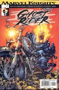 Ghost Rider (2001 Limited Series) 1