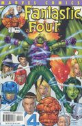 Fantastic Four (1998 3rd Series) 44