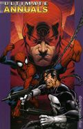 Ultimate Annuals TPB (2006 Marvel) 2-1ST